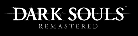 Dark Souls Remastered Titre Title Band of Geeks