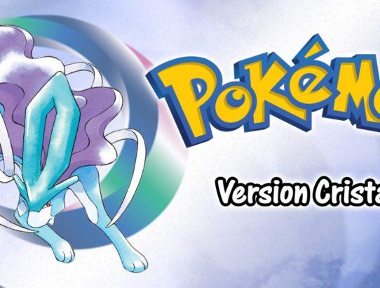 Un coup d'oeil dans le rétro : Pokémon Version Cristal