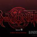 Logo Bayonetta écran titre
