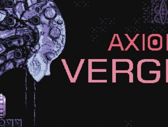 Axiom Verge, le Super Metroid du pauvre ?