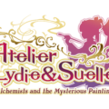 Atelier Lydie & Suelle logo