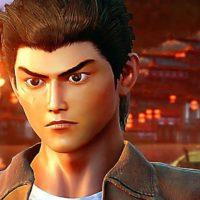 Shenmue III Ryo Hazuki