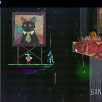 Guacamelee! 2 Evil corporate cat meme Band of Geeks