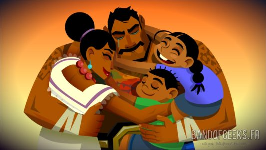 Guacamelee! 2 Juan famille bonne fin good ending Band of Geeks