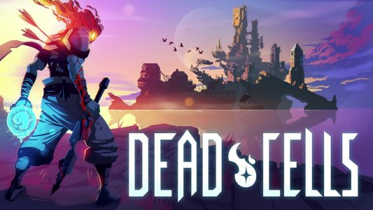 Dead Cells title screen ecran titre band of geeks