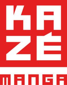 Logo Kazé Manga
