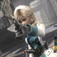 Resonance of Fate End of Eternity gun Band of Geeks