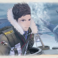 Valkyria Chronicles 4 Claude Wallace Band of Geeks