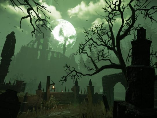 Mes premières impressions sur Warhammer: End Times – Vermintide [PS4]