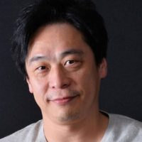 Hajime Tabata Final Fantasy XV Band of Geeks