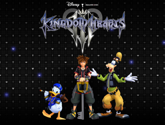 Sora s'invite sur Band of Geeks avec Kingdom Hearts III