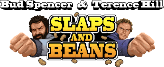 Slaps and Beans Bud et Terence frappent du poing le titre
