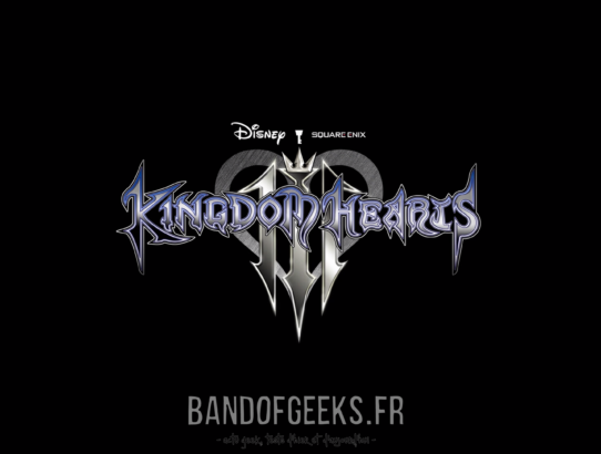 Test de Kingdom Hearts III [Xbox One]
