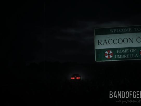 Test de Resident Evil 2 [Xbox One]