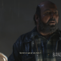 Resident Evil 2 survivant se demande comment s'en sortir