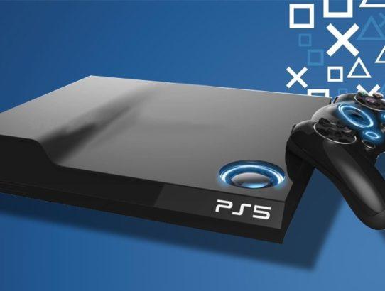 Réflexion sur... La PlayStation 5