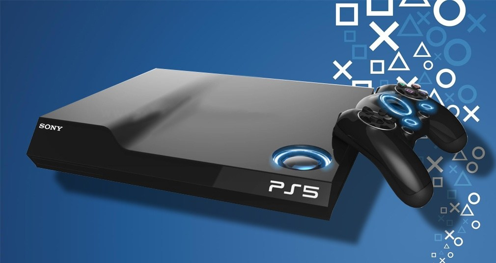 PlayStation 5 protoype