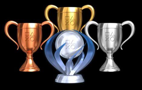 Trophées PlayStation