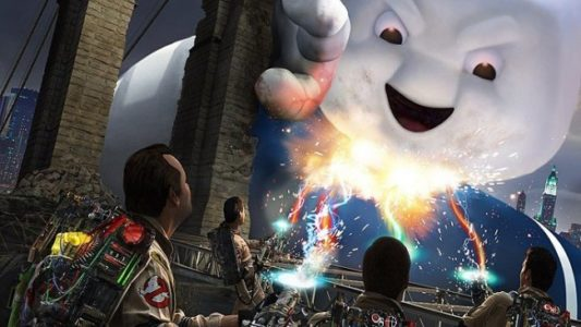 SOS Fantômes, le jeu vidéo Ghostbusters the video game Huff puff chasseurs Band of Geeks