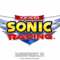 Logo Team Sonic Racing