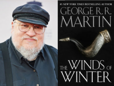 George R.R. Martin et son oeuvre