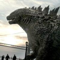Godzilla Gareth Edwards 2014 Band of Geeks