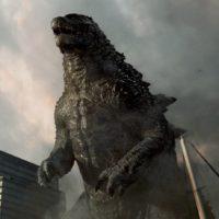 Godzilla corps Gareth Edwards 2014 Band of Geeks