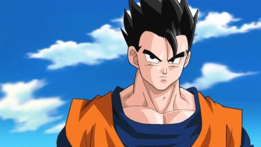 Gohan Dragon Ball