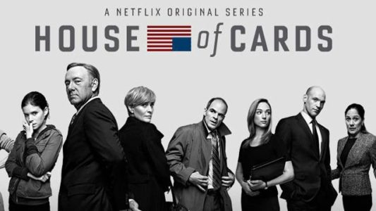 House of Cards casting