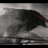 MUTO Godzilla Gareth Edwards 2014 Band of Geeks