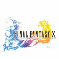 Final Fantasy X jaquette
