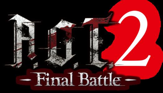 a.o.t. 2 final battle titre