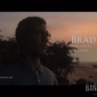 Man of Medan présentation de Brad