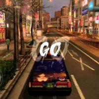 Yakuza 5 missions taxi