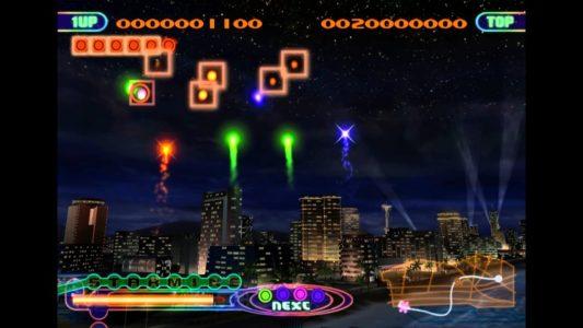 PlayStation 2 Fantavision
