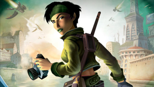 Jade Beyond Good and evil