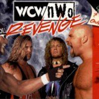 jaquette WCW vs NWO Revenge N64