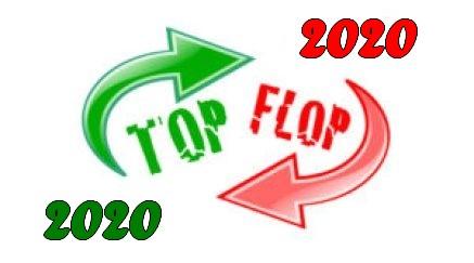 Top Flop 2020