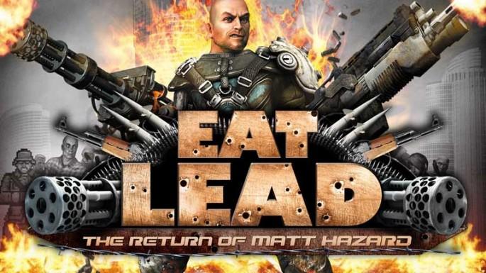 L'image de la semaine 3 : Eat Lead Band of Geeks (1)