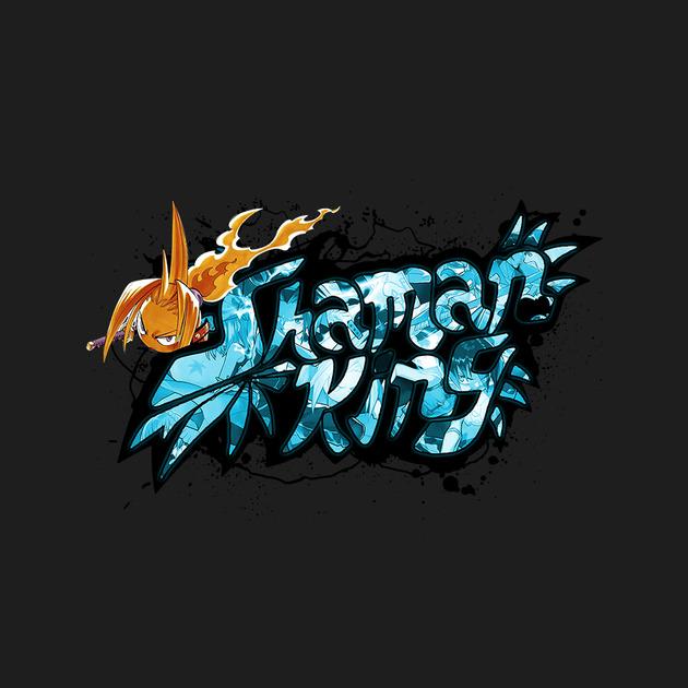 Shaman King Band of geeks (9)