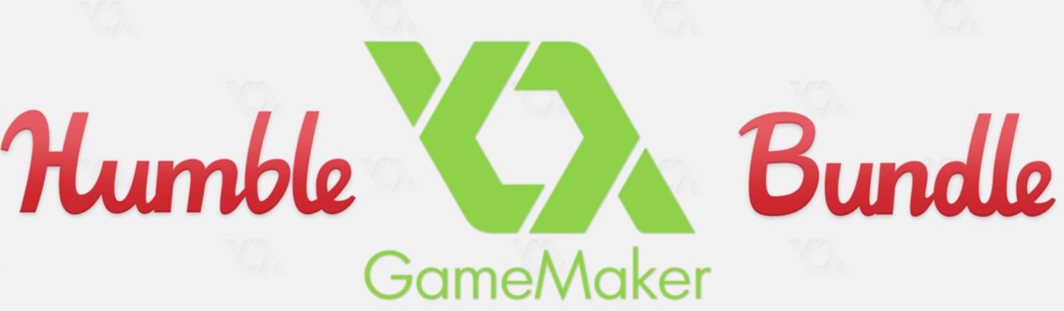 Humble Bundle GameMaker