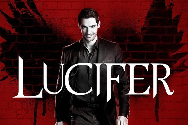 Lucifer [Saison 1] - B...